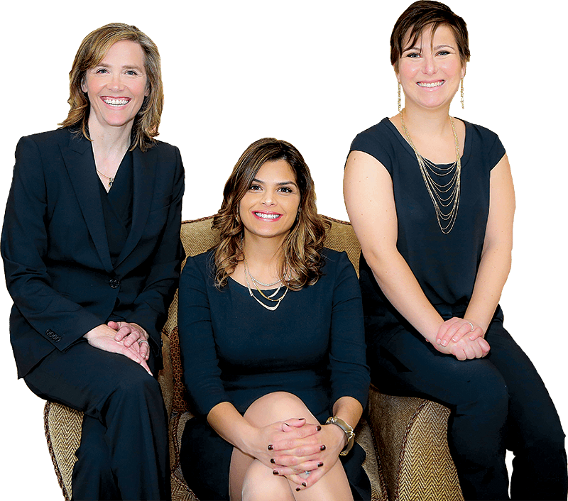 Learn more about the Athena Wealth Strategies team